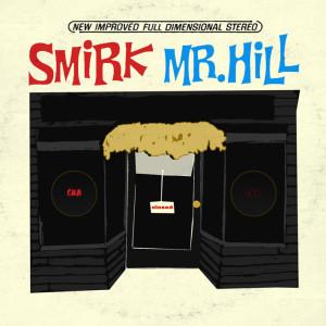 Barfly - Cha Cha Mr. Hill Smirk